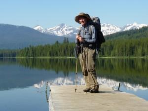 Activities -hiking -ESL Wilderness Ranch