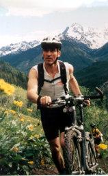 Adventure Opportunities-Mountain biking