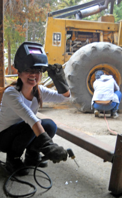 Employment Opportunities-Welding